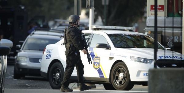 تیراندازی در تگزاس,اخبار حوادث,خبرهای حوادث,جرم و جنایت