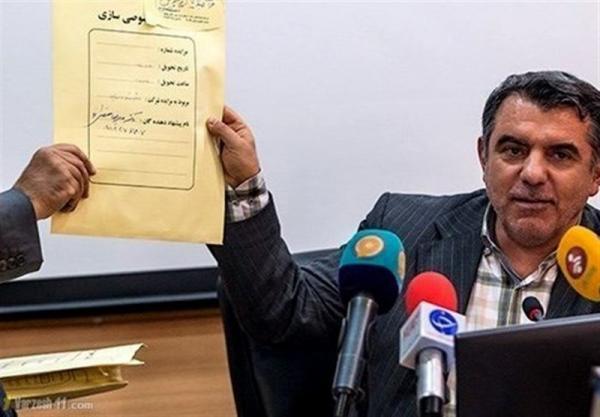 بازداشت موقت 'پوریحسینی' ۲ ماه دیگر تمدید شد