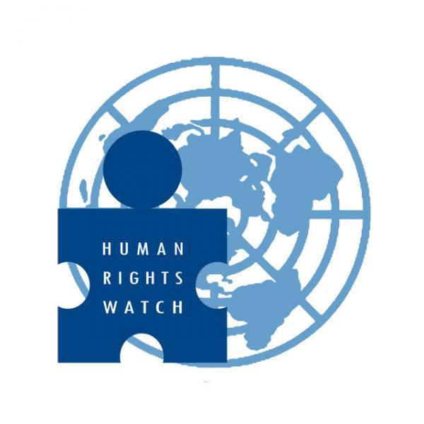 دیدبان حقوق بشر,اخبار سیاسی,خبرهای سیاسی,سیاست خارجی