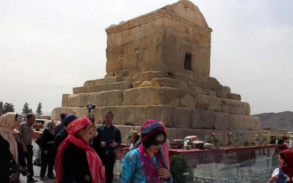مقبره کوروش,اخبار فرهنگی,خبرهای فرهنگی,میراث فرهنگی