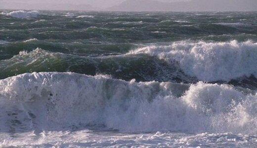 دریای خزر,اخبار اجتماعی,خبرهای اجتماعی,وضعیت ترافیک و آب و هوا