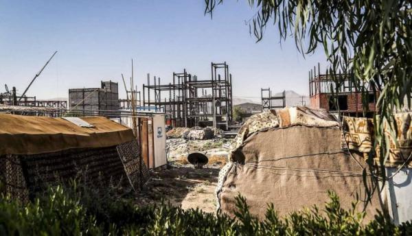 خانههای نوساز زلزلهزدگان,اخبار اجتماعی,خبرهای اجتماعی,شهر و روستا
