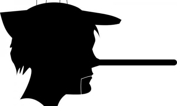 نیت افراد از دروغگویی,اخبار علمی,خبرهای علمی,اختراعات و پژوهش