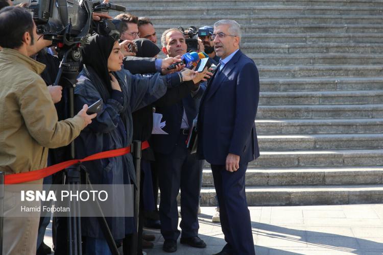 تصاویر جلسه هیات دولت در 22 آبان 98,عکس های جلسه هیات دولت در 22 آبان 98،تصاویر جلسه هیات دولت با حضور حسن روحانی