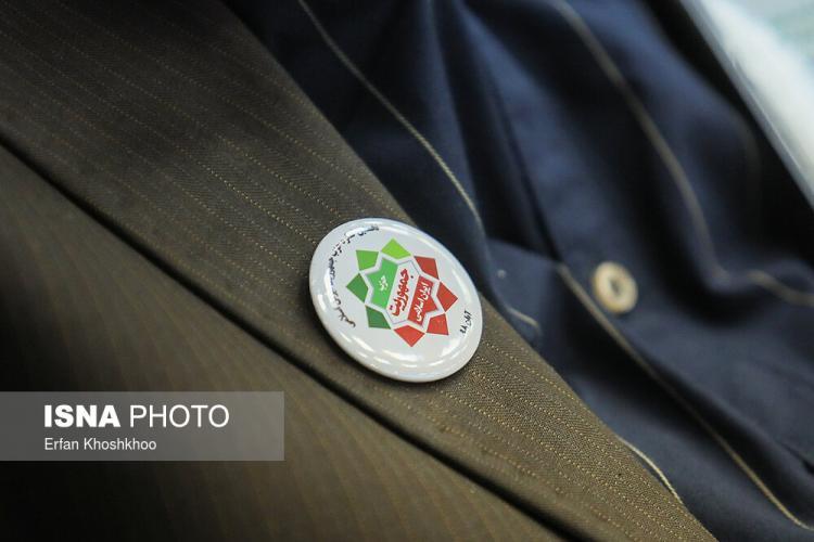 تصاویر نخستین کنگره حزب جمهوریت ایران اسلامی,عکس های کنگره حزب جمهوریت ایران اسلامی,تصاویر سیاسیون در کنگره حزب جمهوریت ایران اسلامی