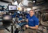 سفر به فضا با واقعیت مجازی,اخبار علمی,خبرهای علمی,نجوم و فضا