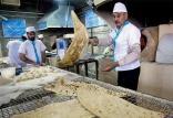 قیمت انواع نان ها در تهران,اخبار اقتصادی,خبرهای اقتصادی,اصناف و قیمت
