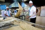 قیمت نان در نانوایی های دولتی,اخبار اقتصادی,خبرهای اقتصادی,کشت و دام و صنعت