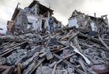 زلزله در آذربایجان شرقی,اخبار اجتماعی,خبرهای اجتماعی,محیط زیست