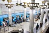 متروی تاشکند,اخبار جالب,خبرهای جالب,خواندنی ها و دیدنی ها