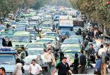 تاکسیهای اینترنتی,اخبار اجتماعی,خبرهای اجتماعی,شهر و روستا