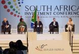نشست سرمایهگذاری آفریقای جنوبی,اخبار اقتصادی,خبرهای اقتصادی,اقتصاد جهان