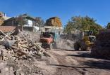 ساخت اتاقک برای زلزلهزدگان,اخبار اجتماعی,خبرهای اجتماعی,شهر و روستا