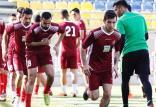 فرشاد احمدزاده,اخبار فوتبال,خبرهای فوتبال,لیگ برتر و جام حذفی