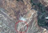 کشف دیوار سنگی در غرب ایران,اخبار فرهنگی,خبرهای فرهنگی,میراث فرهنگی