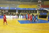 لیگ برتر بسکتبال بانوان,اخبار ورزشی,خبرهای ورزشی,ورزش بانوان