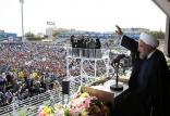 سخنرانی روحانی در یزد,اخبار سیاسی,خبرهای سیاسی,اخبار سیاسی ایران