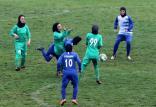هفته سوم لیگ برتر فوتبال بانوان,اخبار ورزشی,خبرهای ورزشی,ورزش بانوان