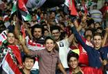 دیدار تیم ملی ایران و عراق,اخبار فوتبال,خبرهای فوتبال,جام جهانی