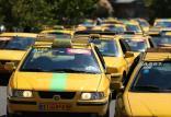 کرایه تاکسی,اخبار اجتماعی,خبرهای اجتماعی,شهر و روستا