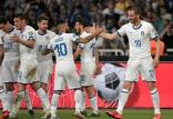 تیم ملی ایتالیا,اخبار فوتبال,خبرهای فوتبال,جام ملت های اروپا