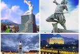 چهار شهر ایران در شبکه شهرهای خلاق جهان,اخبار اجتماعی,خبرهای اجتماعی,محیط زیست