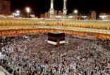 حج تمتع ۹۹,اخبار مذهبی,خبرهای مذهبی,حج و زیارت