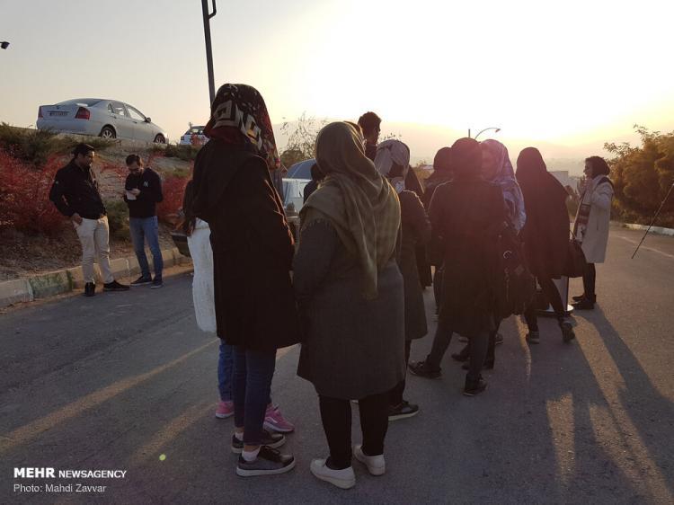 تصاویر رصد گذر عطارد از مقابل خورشید,عکس های دیدن رد شدن عطارد از مقابل خورشید,عکس های رد شدن عطارد از مقابل خورشید در ایران