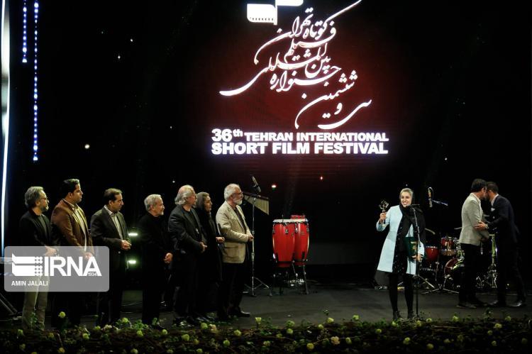 تصاویر اختتامیه جشنواره فیلم کوتاه تهران,عکس های اختتامیه جشنواره فیلم کوتاه تهران,تصاویر سالن همایش های برج میلاد