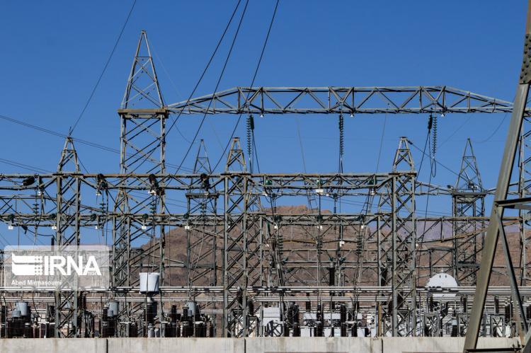 تصاویر برج های مشبک فولادی برق,عکس های نصاب های برجهای برقی تلسکوپی در سمنان,عکس های برجهای برقی تلسکوپی