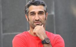 پژمان جمشیدی,اخبار فیلم و سینما,خبرهای فیلم و سینما,سینمای ایران