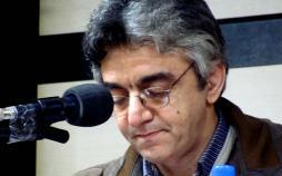 علیرضا سپاهی لایین,اخبار فرهنگی,خبرهای فرهنگی,کتاب و ادبیات