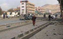 انفجار خودروی بمبگذاری شدهای در کابل,اخبار افغانستان,خبرهای افغانستان,تازه ترین اخبار افغانستان
