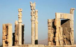 تخت جمشيد,اخبار فرهنگی,خبرهای فرهنگی,میراث فرهنگی