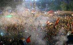 آمار کشته شدگان معترض در بغداد,اخبار سیاسی,خبرهای سیاسی,خاورمیانه