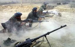 درگیری شدید در شمال افغانستان,اخبار افغانستان,خبرهای افغانستان,تازه ترین اخبار افغانستان