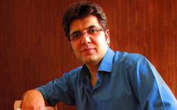 علی میری,اخبار هنرهای تجسمی,خبرهای هنرهای تجسمی,هنرهای تجسمی