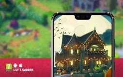 بازی Lilys Garden,اخبار دیجیتال,خبرهای دیجیتال,بازی
