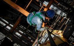 کارگران ساختمان,کار و کارگر,اخبار کار و کارگر,حوادث کار