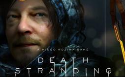 بازی Death Stranding,اخبار دیجیتال,خبرهای دیجیتال,بازی