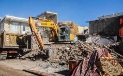 مناطق زلزله زده,اخبار اجتماعی,خبرهای اجتماعی,شهر و روستا