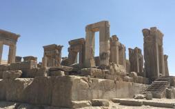 تخت جمشید,اخبار فرهنگی,خبرهای فرهنگی,میراث فرهنگی