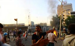 انفجار در میدان تحریر بغداد,اخبار سیاسی,خبرهای سیاسی,خاورمیانه