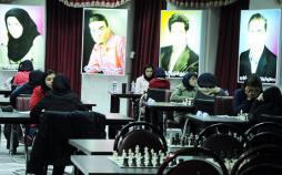 مرحله نهایی مسابقات شطرنج قهرمانی بانوان,اخبار ورزشی,خبرهای ورزشی,ورزش بانوان