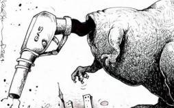 کاریکاتور در مورد افزایش قیمت بنزین,کاریکاتور,عکس کاریکاتور,کاریکاتور اجتماعی