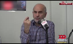 فیلم/ مومنی: مگر میشود با درآمدهای بورکینافاسویی در ایران، هزینههای اروپایی کرد؟!