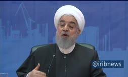 ویدئو/ توضیحات روحانی درباره ارائه بسته حمایتی به خانوادههای کم درآمد و افزایش حقوق