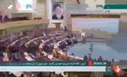 ویدئو / روحانی: آمریکا فکر میکند بقیه کشورها گاو شیرده هستند