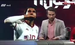 فیلم/ این حرفهای همین ۵ ماه قبل شماست درباره تیم ملی؛ آقای محمدحسین میثاقی!