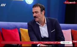 فیلم/ محمد صلاح ایران در برنامه اعجوبه ها